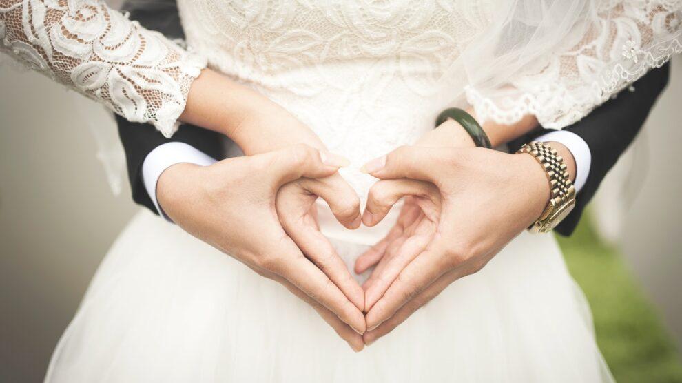 Bryllup i udlandet